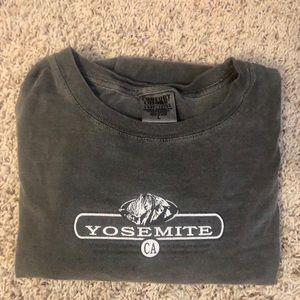 Vintage Yosemite T-shirt